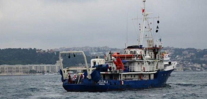 Νέα προκλητική Navtex από την Τουρκία Δεσμεύει για έρευνες περιοχή ανάμεσα σε Ρόδο και Καστελόριζο