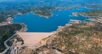 Γ.Χατζημάρκος : «Μια νέα Εποχή για τις Υποδομές της Τουριστικής Ρόδου είναι πραγματικότητα Ένα πολύ μεγάλο έργο η ύδρευση της Νότιας Ρόδου, μία πολύ μεγάλη πληγή που κληρονομήσαμε και αυτή κλείνει»