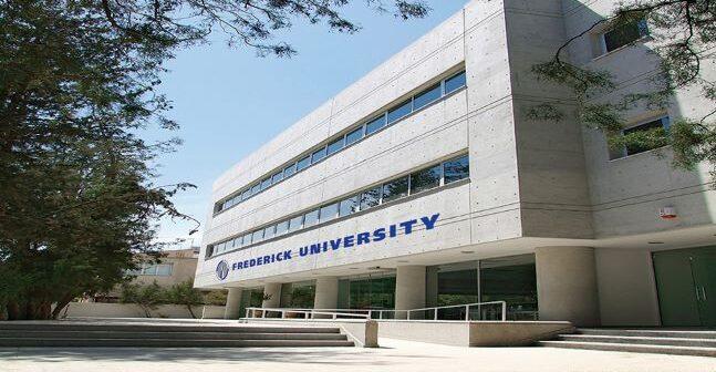 Ενημέρωση υποψήφιων φοιτητών Πανεπιστήμιου Frederick