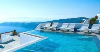 Νότιο Αιγαίο: Ανοιχτά το 97,3% των ξενοδοχείων Πληρότητες έως 85% τον Αύγουστο