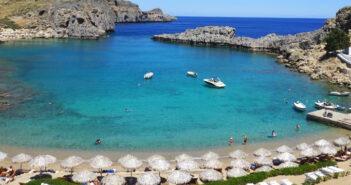 Κρήτη, Μαγιόρκα και Ρόδος στην κορυφή των δημοφιλών προορισμών των Βρετανών το Σαββατοκύριακο