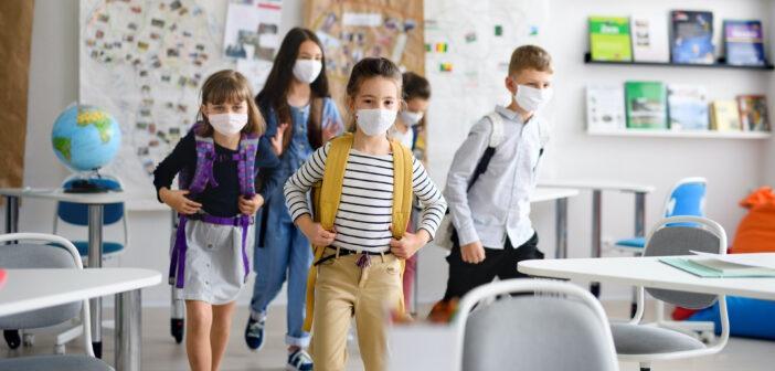 """Ένωση Συλλόγων Γονέων Μαθητών Δήμου Ρόδου: """"Καλή σχολική χρονιά """""""