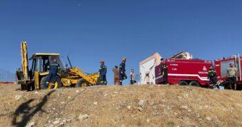 Σεισμός στην Κρήτη Σε εφαρμογή το σχέδιο «Εγκέλαδος» Τι προβλέπει