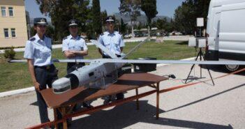 Σηκώνει drones η Τροχαία Θα καταγράφουν συμπεριφορές οδηγών