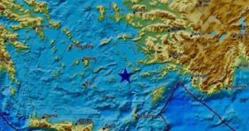 Χουλιάρας για τους σεισμούς στη Νίσυρο: «Έντονη δραστηριότητα τους τελευταίους μήνες»