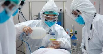 Νοσοκομείο Ρόδου: «Μπλακ άουτ» στην παροχή οξυγόνου στην κλινική Covid-19 Ακάλυπτοι 44 ασθενείς και 3 διασωληνωμένοι