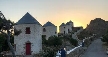 Guardian: Λέρος και Κρήτη στους 10 κορυφαίους προορισμούς στην Ευρώπη για διακοπές το φθινόπωρο