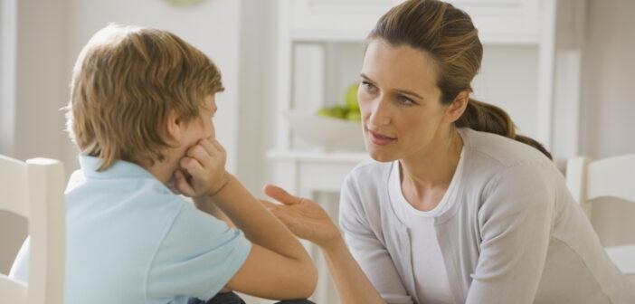 Η σημασία της οριοθέτησης: Πως να θέσουν οι γονείς ασφαλή και υγιή όρια στα παιδιά