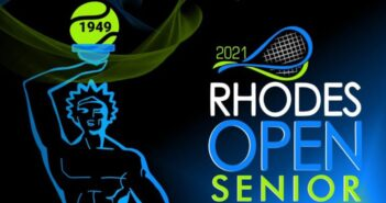 TF Rhodes Open: Όλα έτοιμα για το μεγάλο ραντεβού στη Ρόδο