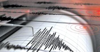 Σεισμός 4,3 Ρίχτερ στη Ρόδο τα ξημερώματα