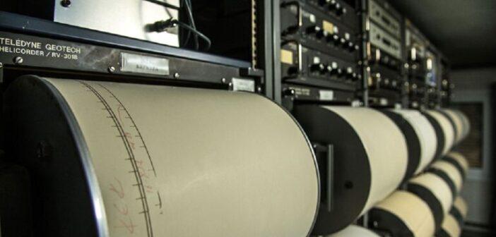 Σεισμός στη Νίσυρο: Τρεις δονήσεις πάνω από 4 Ρίχτερ σε 65 λεπτά