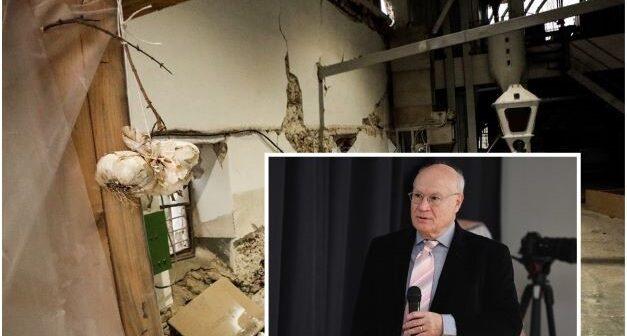 Γ.Παπαδόπουλος : Ανοιχτό το ενδεχόμενο μεγάλου σεισμού σε αυτές τις 3 περιοχές της χώρας (audio)