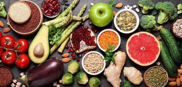 Η υγιεινή διατροφή, σύμμαχος έναντι της CοVιD-19 [μελέτη]