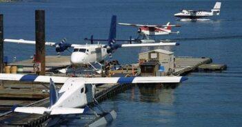 Hellenic Seaplanes: Την άνοιξη οι πρώτες πτήσεις με υδροπλάνα Πάτμος και Τήνος τα πρώτα νησιά στο Αιγαίο