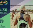 Προπονητικό Camp Beach Volley στην Παραλία Τσαμπίκας 18-30 Οκτωβρίου