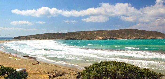 """Θάνατος 68χρονης αλλοδαπής στην θαλάσσια περιοχή της παραλίας """"Πρασσονήσι"""""""