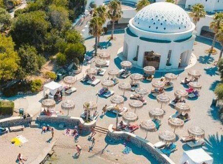 Νότιο Αιγαίο και Αττική οι δημοφιλέστεροι προορισμοί σε καταλύματα βραχυχρόνιας μίσθωσης