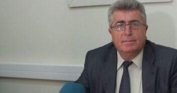 Συνάντηση με υπουργούς θα έχει ο Φιλήμονας Ζαννετίδης σε Αθήνα και Κω