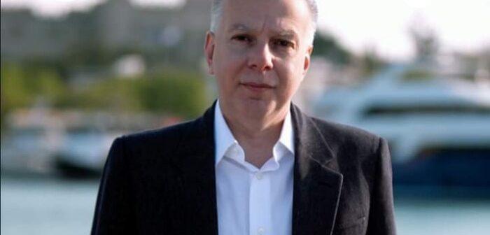 Δήλωση Δημάρχου Ρόδου Αντώνη Καμπουράκη