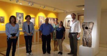 Συναντήσεις και επαφές του Προέδρου του Μουσείου Νεοελληνικής Τέχνης, Σέργιου Αϊβάζη