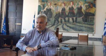 Συνάντηση με τον Υπουργό Υγείας θα έχει σήμερα στην Αθήνα αντιπροσωπεία του Δήμου Ρόδου