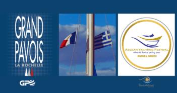 Eλλάς-Γαλλία Συμμαχία και στο Yachting