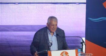 Β. Μηναϊδης: Ο σοφός του Τουρισμού στο Χ&Τ Πότε θα ανακάμψει ο Τουρισμός Οι προβλέψεις για το 2022 SOS για τα ξενοδοχεία (video)