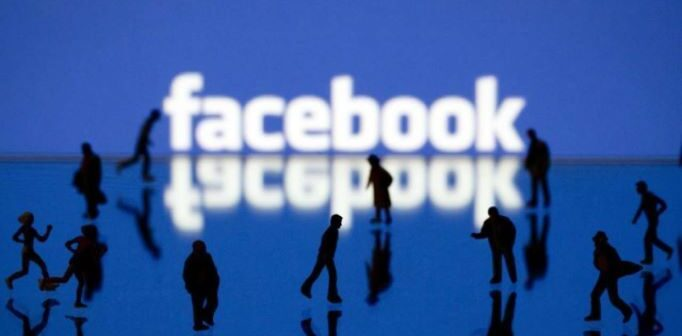 Facebook Ξαφνικά γυρίσαμε 15 χρόνια πίσω