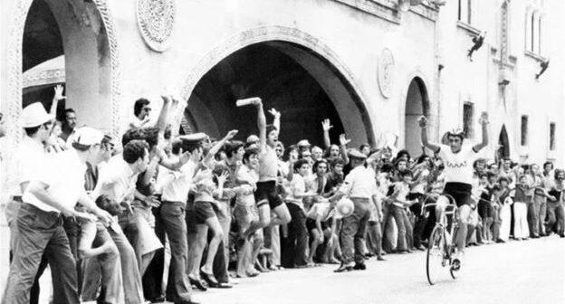 """Γ.Χατζημάρκος για Historica """" Η Ρόδος υποδέχεται τους λάτρεις του ποδηλάτου, αλλά κι αυτούς που έγραψαν τις «χρυσές» σελίδες στην ιστορία της ποδηλασίας"""""""