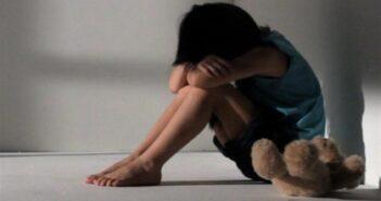 βιασμό ενόςκοριτσιού μόλις 8 χρονών,